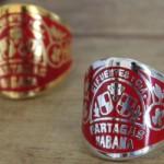 Cigar Sanctum Partagás Jewelry