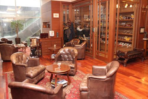 La Casa del Habano Chile