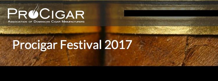 Procigar Festival 2017